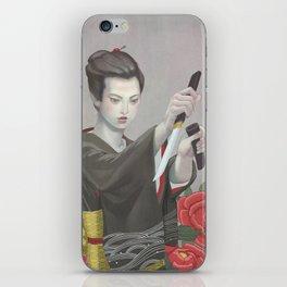 Hibotan iPhone Skin
