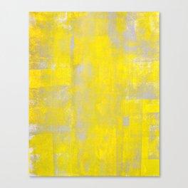 Outlier Canvas Print