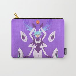 Order Through Music Carry-All Pouch