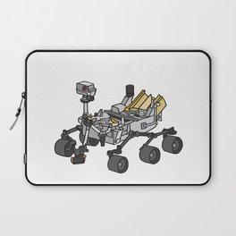 Curiosity, the Marsrover Laptop Sleeve