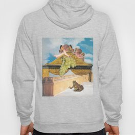 Stop Messing with Me - The Grapes of Wrath Hoody