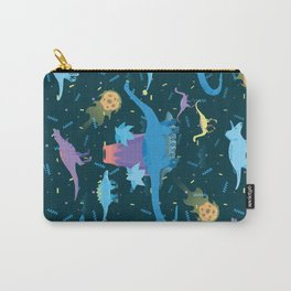 Funky Dinos Carry-All Pouch