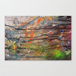 ab 169 Canvas Print