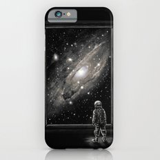Looking Through a Masterpiece iPhone 6s Slim Case