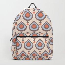 Drops Retro Blue Backpack