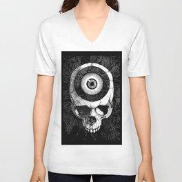 Eyeball Unisex V-Neck