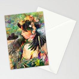 Mira Stationery Cards