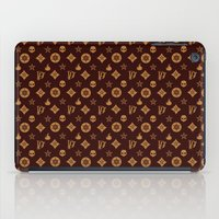 wizard iPad Cases featuring Wizard couture by Nana Leonti