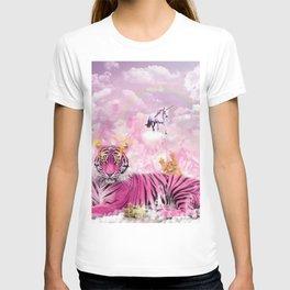 Kitty Queen T-shirt