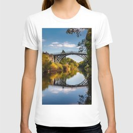 IronBridge Shropshire T-shirt