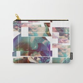 Abstract Expressions Carry-All Pouch
