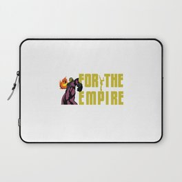 FOR EMPIRE Laptop Sleeve