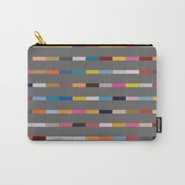 Gaunt Grey Carry-All Pouch