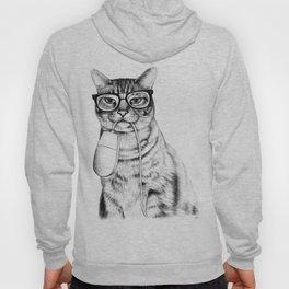 Mac Cat Hoody