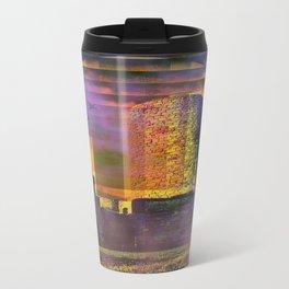 Castle-Art Travel Mug