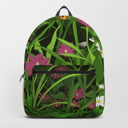 Baby Steps Backpack