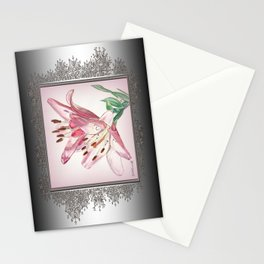 Rosella's Dream Stationery Cards