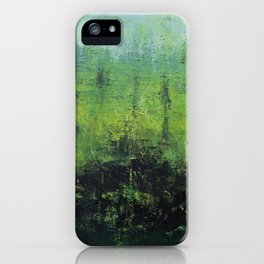 Devour Me iPhone Case
