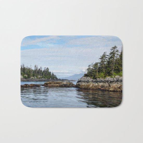 Sitka Islands Bath Mat