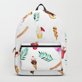 Tropical Sugar Rush Backpack