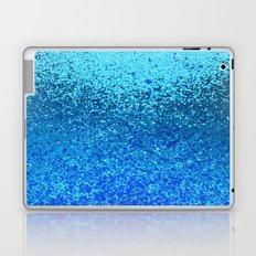ocean ripple Laptop & iPad Skin