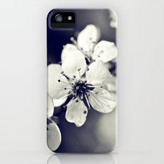 Blossoms iPhone (5, 5s) Slim Case