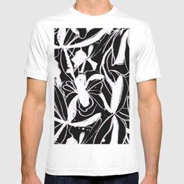 Snowy Forest II T-shirt