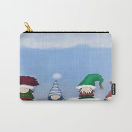 The Gnome Posse Carry-All Pouch