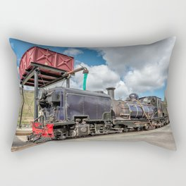 Welsh Highland Railway Rectangular Pillow