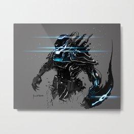 Three kings 003 Gator Metal Print