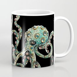 Octopodes Coffee Mug