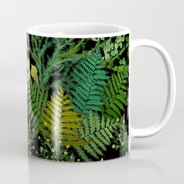 Botanical Bog Coffee Mug