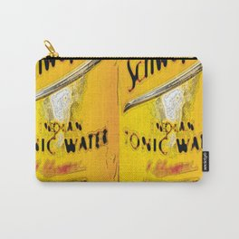 TonicWater - by Frankenberg Carry-All Pouch