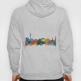 Berlin Skyline Hoody