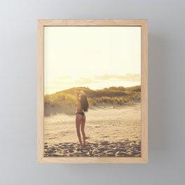 Sweet Release Framed Mini Art Print