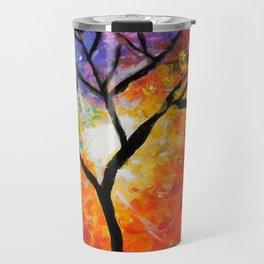 Healing Light Travel Mug