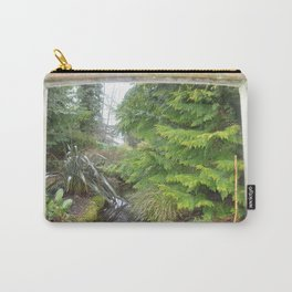 Window into nature Carry-All Pouch