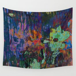 Bring some color into your life! Wall Tapestry