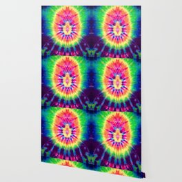 Tie-Dye #2 Wallpaper