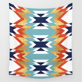Patchwork No.1 Wall Tapestry