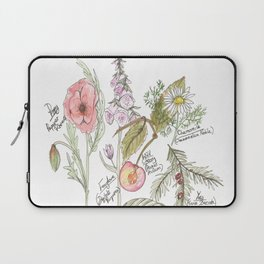 Natures Bounty Laptop Sleeve