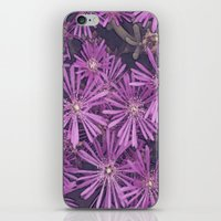 african iPhone & iPod Skins featuring African Beauty by Maria Heyens