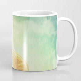 The Orange Conspiracy Coffee Mug