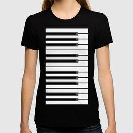 Ebony & Ivory T-shirt