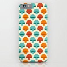 Don't eat the mushrooms! Slim Case iPhone 6s