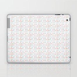 Infinite Hearts Laptop & iPad Skin
