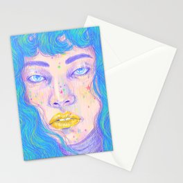 Malvina Stationery Cards