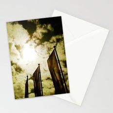 Feed me Clouds Stationery Cards