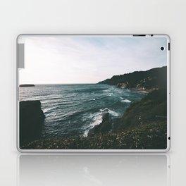 Oregon Coast IX Laptop & iPad Skin