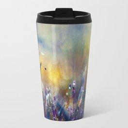 Moss Island Travel Mug